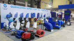 india cleaning exhibition in 2016