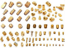 Specialized Manufacturer of brass terminals, nonstandard precision parts, etc.