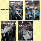 Shower Chair Workshop