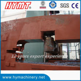 workshop of bed for cnc hydraulic turret punching machine