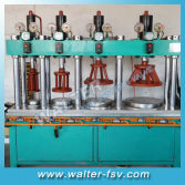 Machine for Butterfly Valve Seat
