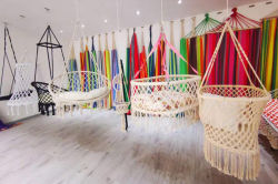 Hammock Showroom