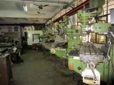Tooling Department