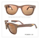 Italy Brand design acetate sunglasses