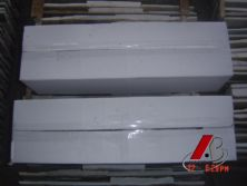 Paper box for culture stones, wall bricks, wall claddings