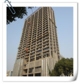 EPS Sandwich Panel Office Building Cases
