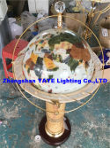 Photos of Lighting Gesmtone Globes Factory