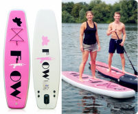 Hot Sale Yoga Inflatable Sup Board and Inflatable Surfboard