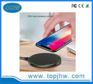 Type C 10W wireless charger