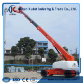 30M Aerial Work Platform Telescopic Boom Lift
