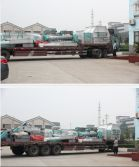 2014.04 Feed Line Send To Local China Customer