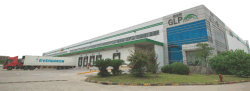 The engineering Project for Shanghai Modern Logistics Co., Ltd - YuanJiang logistics center