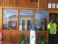 JDSOLAR Fiji Solar Power Market Development
