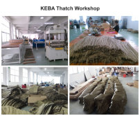 KEBA Thatch Workshop