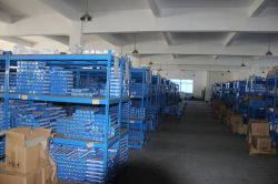 Semi Goods Warehouse