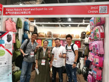 China Sourcing Fair 201710-18