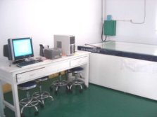 Test Equipment and Facilities