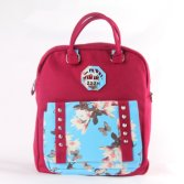 backpack factory direct sale handbag laptop student bag