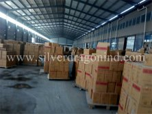 pvc cling film warehouse