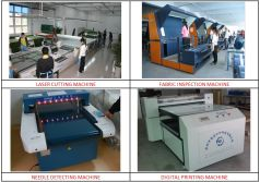 NEEDLE CHECKING MACHINE&Digital Printing Machine&Laser Cutting Machine&Fabric Inspection Machine