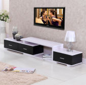 Simple Design High Quality Particle MDF TV Stand TV Cabinets
