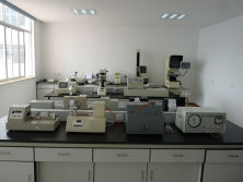 Physical lab