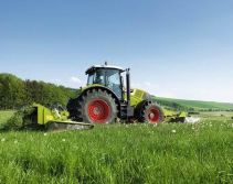 Agricultural machinery industry to promote mutual promotion and mutual investigation of country