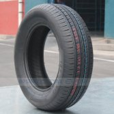 Quality Budget Car Tyre 195/65r15 205/55r16 with EU-LabelHigh