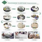 Shower Curtain Workshop