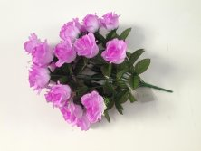 best selling artificial flowers of Rose Bush