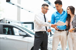 Car Loan Financial