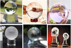 Crystal Ball & Globe