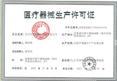 Production Certificates