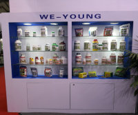 WE-YOUNG product in CAC
