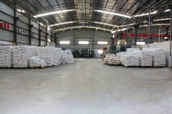 Foshan Haolun raw material warehouse