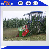 straw returning machine