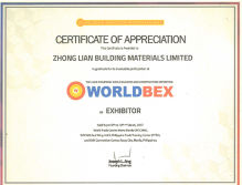 World Building and Construction Exposition
