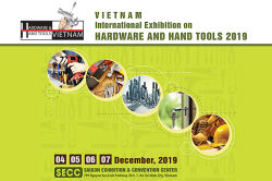 Fair : Vietname Hardware&Hand Tools