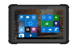 Powerfull 10.1 Inches Rugged Industrial Tablet PC