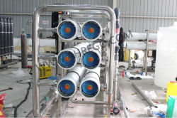 RO system water treatment plant