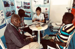 Kenya Industrial Capacity Cooperation Exposition