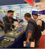 China International Roofing & Waterproofing Expo 2017