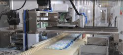 Manufacturing of Baby Diapers