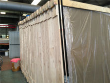 Plywood Crates Packing.(9)