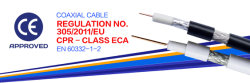 CPR-COAXIAL CABLE