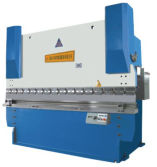 Hydraulic Press Plate Bending Machine
