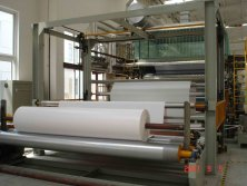 Laminating Production Line A