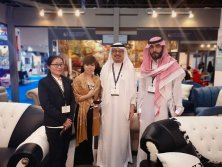 Dubai Index Fair 2018