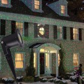 Outdoor Laser Light