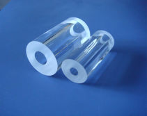 Quartz Tube (with Special Thickness)